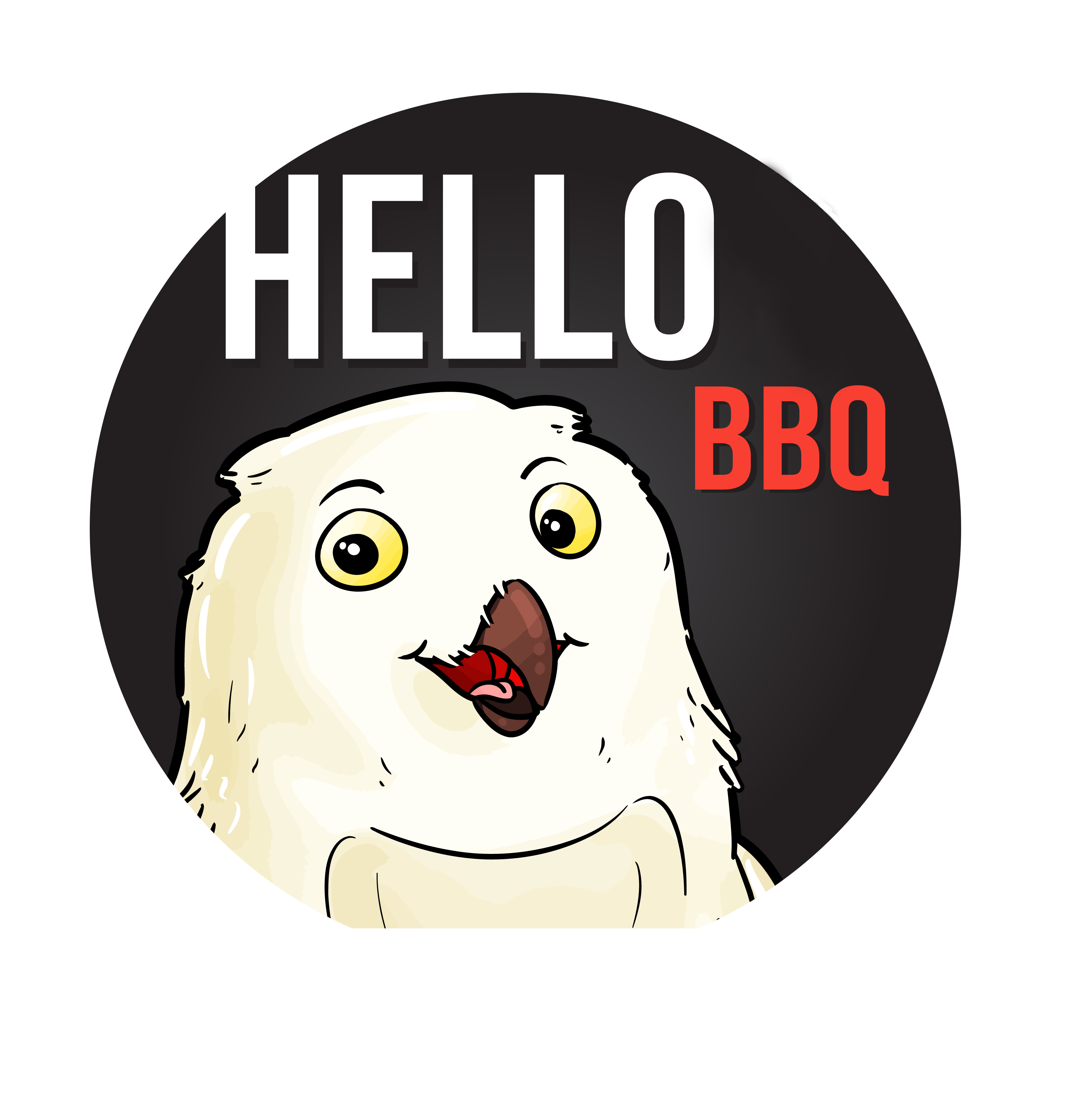 HELLO BBQ